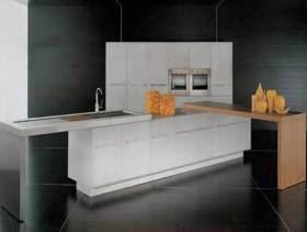 2016现代时尚厨房装潢设计