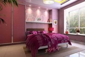 2016现代温馨时尚卧室设计欣赏