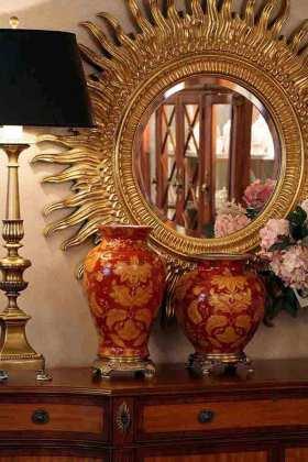 新古典精美装饰物设计
