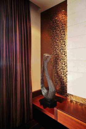 东南亚精致装饰雕塑设计展示
