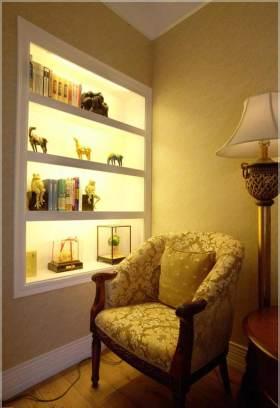 雅丽时尚简欧风格休闲沙发设计展示