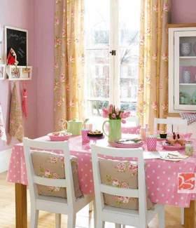 现代时尚温馨餐厅装修案例