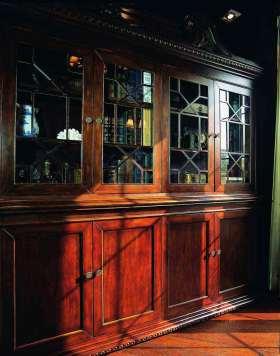 新古典质感舒适收纳衣柜设计