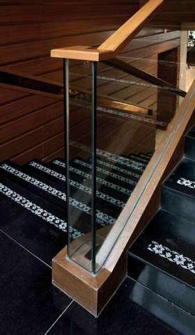 2016现代雅致休闲楼梯装潢