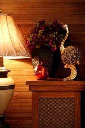时尚东南亚装饰品布置欣赏