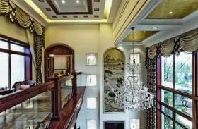 新古典时尚吊顶设计欣赏