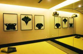 精致中式古典风格榻榻米设计欣赏