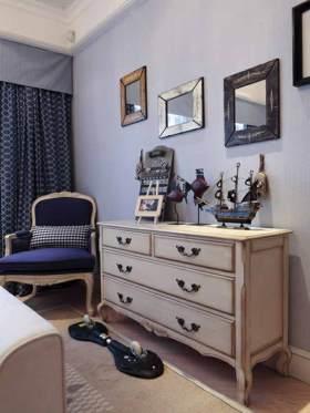 地中海卧室收纳装修案例