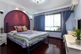 地中海卧室装修案例