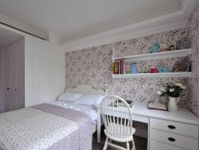 2015温馨美式卧室设计欣赏