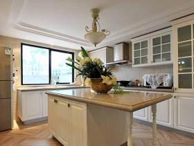 2015年欧式厨房装修设计