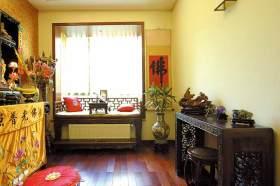 东南亚风格休息室装修效果图