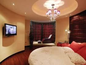 中式典雅卧室浪漫设计