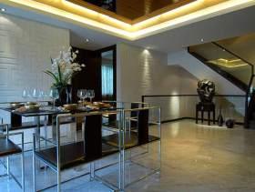 中式新风格餐厅设计