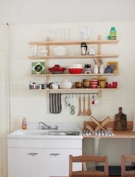 2016宜家厨房装修设计案例