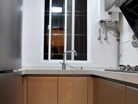 简约风格小户型厨房装修效果