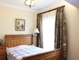 2016美式卧室简约装修案例