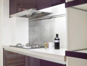 简约小户型厨房实用设计效果