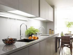 2015简约厨房装修设计