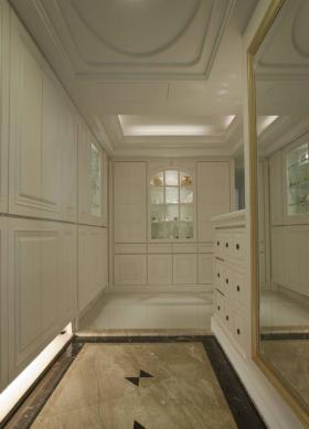 新古典玄关装修设计