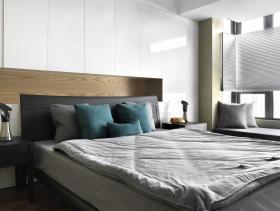 2016简约风卧室设计