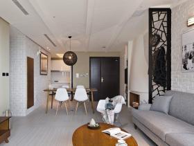 2016最新简约风格客厅设计