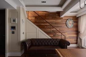 时尚现代简约风楼梯品质设计