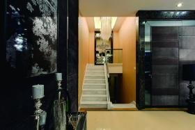 2016新古典风格楼梯设计欣赏