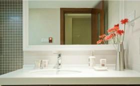 新古典洗手台设计装修布置