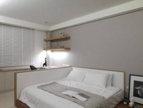 个性小卧室设计