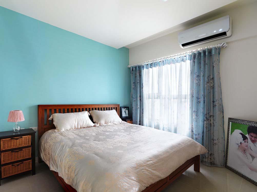 背景墙 房间 家居 酒店 设计 卧室 卧室装修 现代 装修 1002_751