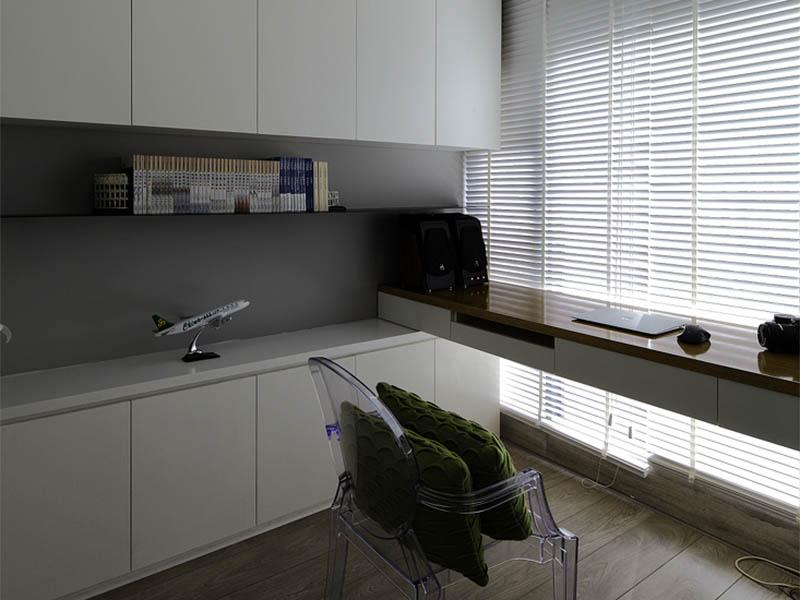 3个平方的厨房设计图
