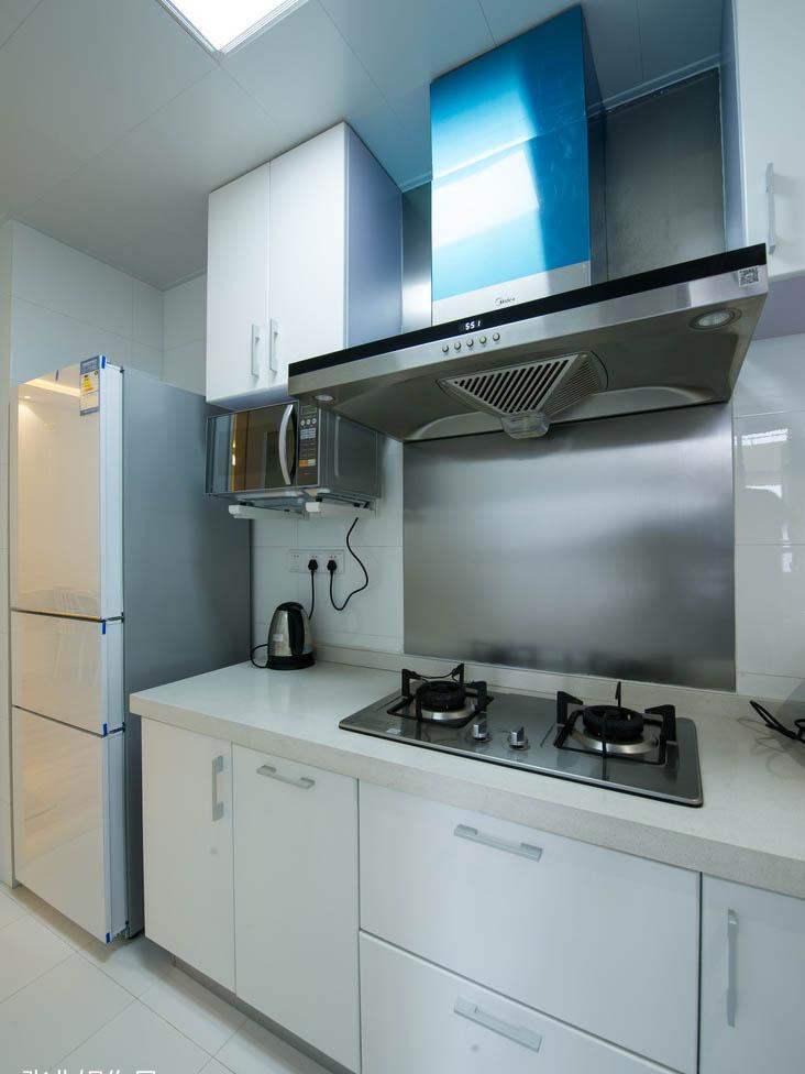 橱柜 厨房 家居 设计 装修 732_976 竖版 竖屏