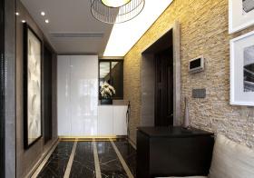现代玄关设计装潢