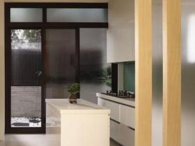 2016新古典主义复式厨房简约装潢