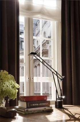 美式风格家装桌面装饰欣赏