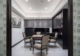 现代风格休闲室精致设计图片