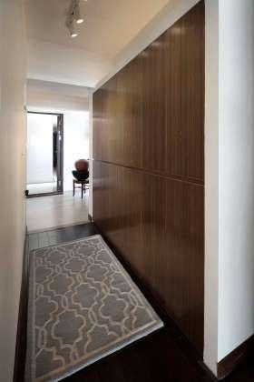 2016简约混搭风鞋柜设计展示