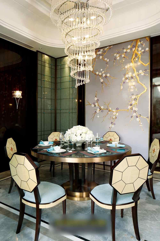 餐厅 餐桌 家居 家具 起居室 设计 装修 桌 桌椅 桌子 1000_1500 竖版图片