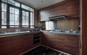 时尚新古典主义厨房欣赏