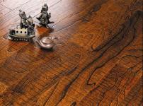 榆木地板图片
