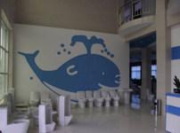 蓝鲸卫浴相关图片