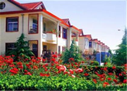 花园式住宅