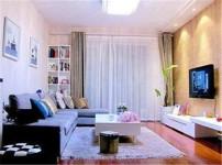 三居室图片