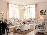 韩式风格家具图片