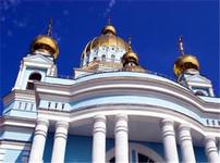 欧式建筑风格图片
