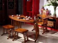 中式风格家居图片