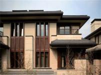 中式建筑风格图片