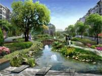 水景房图片