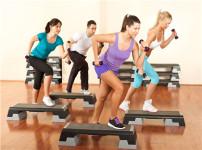 减肥运动的图片
